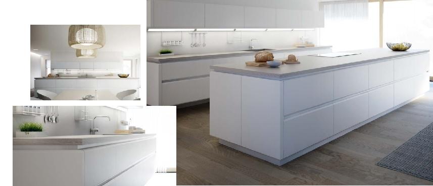 Mueble de cocina cocinas y ba os alcoy - Muebles xey cocina ...
